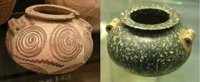 Ваза из гранита древний египет заказать хороший памятник двойной в минске